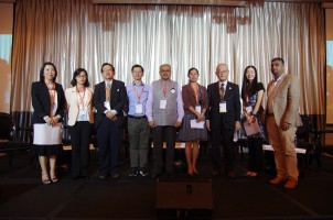 Patient Advocacy Group Panel - Landscape of the Support Networks in Asia