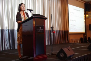 Opening Speech - A/Prof Denise Goh (National University Hospital, Singapore)