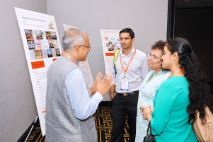 Poster Sharing Session