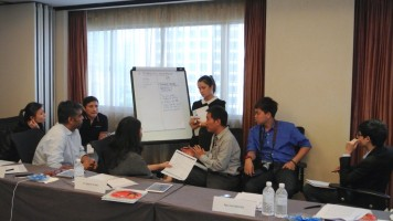 Principles of Haemophilia Care Group Discussion (TH & VN)