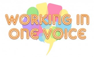Working in One Voice